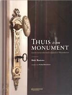 Thuis is een moment - Dirk Martens (ISBN 9789058267382)