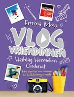 Vlogvriendinnen 3 - Hashtag Hermelien - Onderuit