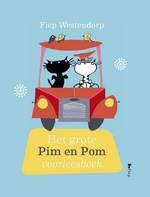 Het grote Pim en Pom voorleesboek - Mies Bouhuys, Fiep Westendorp (ISBN 9789045122106)