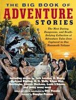 The Big Book of Adventure Stories - (ISBN 9780307474506)