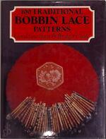 100 Traditional Bobbin Lace Patterns - Geraldine Stott, Bridget M. Cook (ISBN 0713439262)