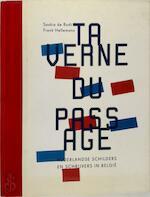 Taverne du passage - Saskia de Bodt, Frank Hellemans (ISBN 9789075862829)
