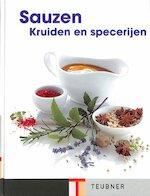 Sauzen, kruiden en specerijen - Katrin Wittman (ISBN 9783833823275)