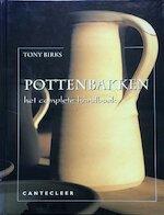 Pottenbakken: het complete handboek - Tony Birks (ISBN 9789021325439)