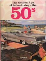 The Golden Age of Advertising - the 50s