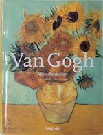 Vincent van Gogh - Ingo F. Walther, Rainer Metzger, Textcase (ISBN 9783822868263)