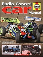 Radio-Control Car Manual - Matt Benfield (ISBN 9781844254705)