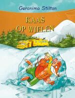 Kaas op wielen - Geronimo Stilton (ISBN 9789085920113)