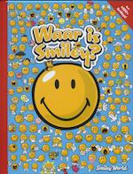 Smileyworld Waar is Smiley ? - Unknown (ISBN 9789002238833)