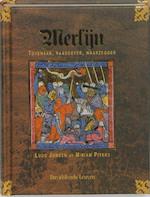 Merlijn. Tovenaar, raadgever, waarzegger - Ludo Jongen, M. Piters, Martine Meuwese (ISBN 9789058266163)