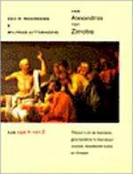 Van Alexandros tot Zenobia - Eric Moormann, Wilfried Uitterhoeve (ISBN 9789061685777)