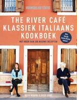 River Cafe klassiek italiaans kookboek - Rose Gray, Ruth Rogers, Renate Hagenouw (ISBN 9789021546735)