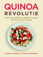 Quinoa revolutie - Patricia Green, Carolyn Hemming, Carlyn Hemming (ISBN 9789045207230)