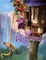 Disney Rapunzel (ISBN 9789044738100)