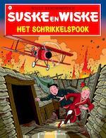 Het schrikkelspook - Willy Vandersteen (ISBN 9789002251085)