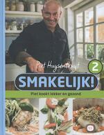 Smakelijk 2 - Piet Huysentruyt, Frank Smedts (ISBN 9789401424769)