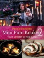 Mijn pure keuken 2 - Pascale Naessens (ISBN 9789020919813)