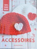 Accesoires - Jaroslava Dovcová (ISBN 9789039626788)