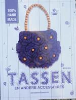 Tassen en andere accessoires - Jaroslava Dovcová (ISBN 9789039626771)