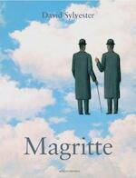 Magritte / Nederlandse editie - D. Sylvester (ISBN 9789061538547)