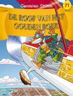 De roof van het gouden boek (71) - Geronimo Stilton (ISBN 9789085922674)