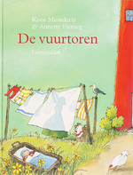 De Vuurtoren - Koos Meinderts (ISBN 9789056379094)