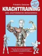 Krachttraining - Frederic Delavier, Frédéric Delavier (ISBN 9789058779083)