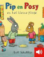 Pip en Posy en het kleine plasje - Axel Scheffler (ISBN 9789025758028)