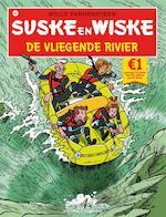 Suske en Wiske De vliegende rivier - Willy Vandersteen (ISBN 9789002251054)