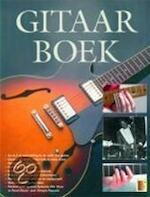 Gitaarboek - Eveline Deul (ISBN 9789058971562)