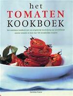 Het tomaten kookboek - Christine France (ISBN 9789059200265)