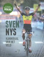 Sven Nys - Thijs Delrue, Michel Wuyts (ISBN 9789492081575)