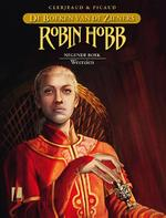 De Boeken van de Zieners 9 - Weerzien - Robin Hobb, Clerjeaud (ISBN 9789024571215)