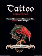 Tattoo Sourcebook - Unknown