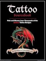 Tattoo Sourcebook - Unknown