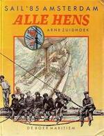 Alle hens - Arne Zuidhoek (ISBN 9789022818862)