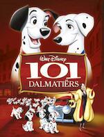 Walt Disney 101 dalmatiers (ISBN 9789044733907)