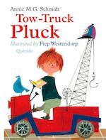 Tow-Truck Pluck - Annie M G Schmidt (ISBN 9781782691129)