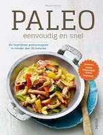 Paleo eenvoudig en snel - Martin Kintrup (ISBN 9789044746617)