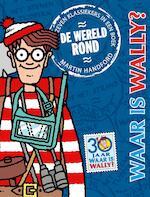 De wereld rond - Martin Handford (ISBN 9789002261961)