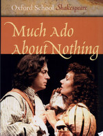 Much Ado about Nothing - William Shakespeare (ISBN 9780198321477)