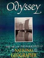 Odyssey - Jane Livingston, Frances Fralin, Declan Haun, National Geographic Society (U.S.), Corcoran Gallery Of Art