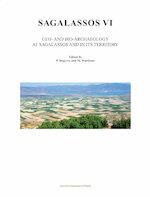 Sagalassos VI (ISBN 9789461660473)