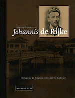 Johannis de Rijke - Y. Kamibayashi (ISBN 9789057301834)
