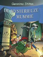 De mysterieuze mummie - Geronimo Stilton (ISBN 9789085920694)