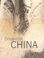 Smakelijk China - Deh-Ta Hsiung, Nina Simons, Jason Lowe (ISBN 9789054262992)