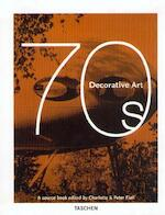70s decorative art - Charlotte Fiell, Peter Fiell (ISBN 9783822864067)