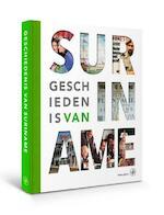 Geschiedenis van Suriname (ISBN 9789462492783)