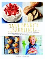 Mary Berry's bakbijbel - Mary Berry (ISBN 9789045215563)