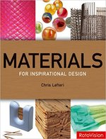 Materials for inspirational design - Chris Lefteri (ISBN 9789057648281)